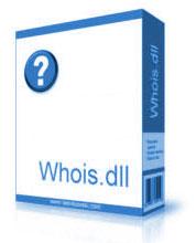 whois databasen