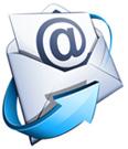 Ubegr. antall e-postkontoer
