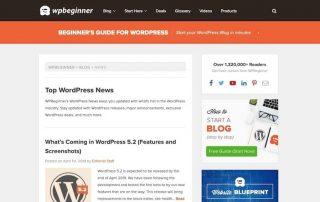Beste WordPress-nyhetskilder for utviklere