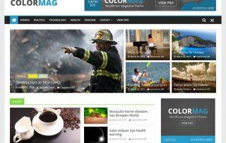 Valg av og installasjon av tema i WordPress