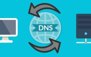 Navnetjener (DNS)