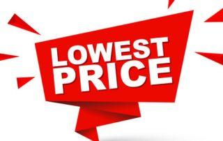 Prisundersøkelse: Hvem er den billigste .no domene forhandleren?