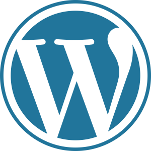 wordpress webhotell